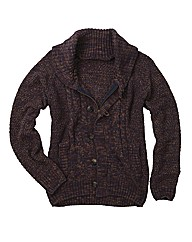 Joe Browns Weekend Shawl Cardi