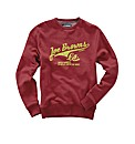 Joe Browns Cool Vintage Crew Reg