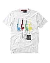 Joe Browns Meltdown T-Shirt Long