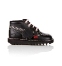 Kickers Kick Hi Infants Boot