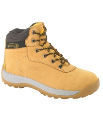 Panoply Nubuck Saftey Boot