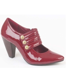 Lotus Akeria Court Shoe