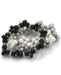 Malissa J New Mexico Stretch Bracelets