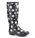 Splash Miss Starry Eyed Wellington Boot