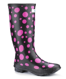 Splash Miss Outgoing Wellington Boot