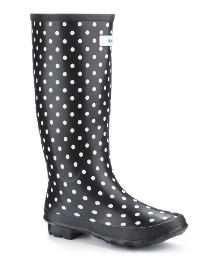 Splash Miss Chick Wellington Boot