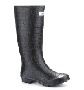 Splash Miss Snappy Wide Calf Welly
