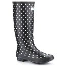 Splash Miss Chic Wide Calf Welly