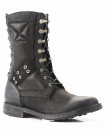 J Shoes B2304 Cadet Military Boot