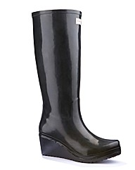 WedgeWelly Legend Curve boot
