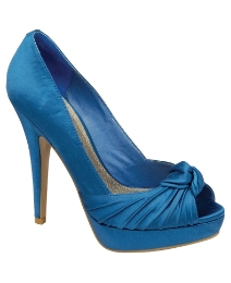 Ravel Genna Peep Toe Platform