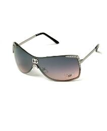 DG Designer Pink Vintage Sunglasses