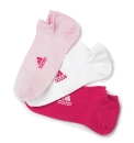 Adidas Pack 3 Socks