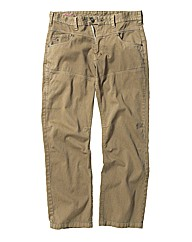 Joe Browns Cord Pants Length 29in