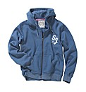 Joe Browns Full Zip Hood