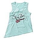 Joe Browns Rose Logo Vest Top