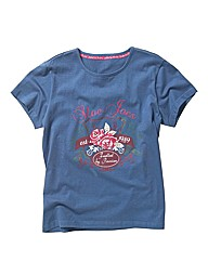 Joe Browns Ladies Rose T-Shirt