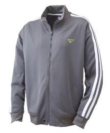 Gola Zip Track Top Regular Length