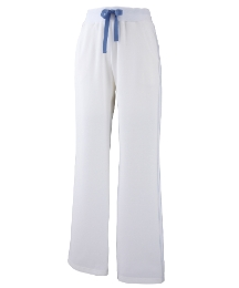 Body Star Ladies Nautical Jog Pants 28in