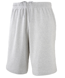 JCM Sports Mens Casual Jersey Shorts