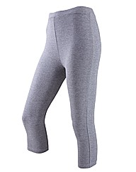 Body Star Ladies Three-Quarter Leggings