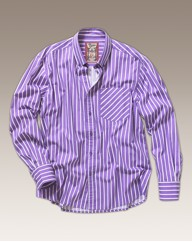 Joe Browns Long Sleeved Striped Shirt