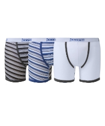 Jacamo Pack Of Three Hipster Underpants
