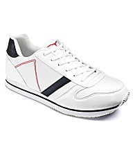 JCM Fitness Mens Mesh Trainers Standard