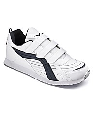 JCM Fitness Mens Trainers Standard