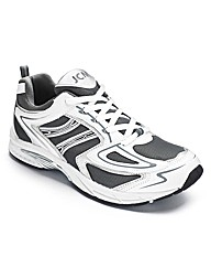 JCM Sports Flash Trainers Standard Fit