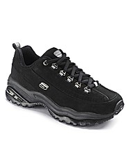 Skechers Premium Trainers Wide