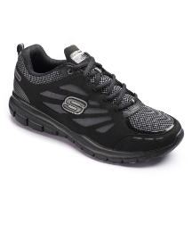 Skechers Complete Run Tone Up Trainers