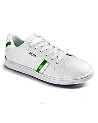 Mens JCM Tennis Trainer Wide Fit