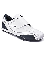 JCM Casual Touch & Close Trainer Wide