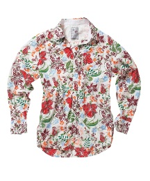 Joe Browns Funky Floral Shirt
