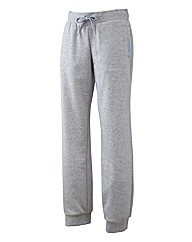 Reebok Cuffed Jog Pants 31in