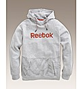 Reebok Athletic Hoodie