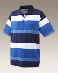 Slazenger Polo Shirt Long Length