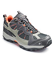 Regatta Ladies Walking Shoe Wide Fit