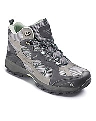 Regatta Ladies Walking Boot Wide