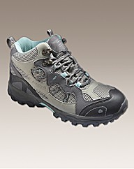 Regatta Ladies Walking Boots E Fit