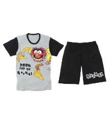 Muppets Animal Pyjama Set