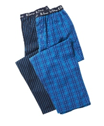 Ben Sherman Pack 2 Lounge Pants