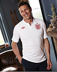 Umbro England Home Shirt