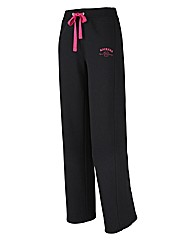 Ladies Kickers Jog Pants 28in