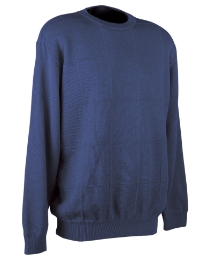 Glenmuir Kielder Round Neck Sweater
