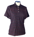 Glenmuir Felicity Short Sleeve Polo