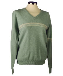Glenmuir Lilia V Neck Sweater