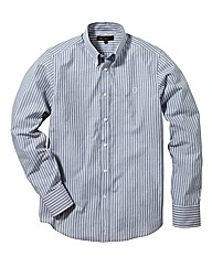 Ben Sherman L/S Stripe Shirt Long