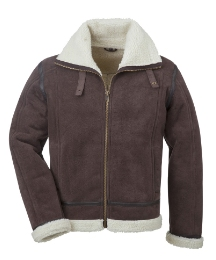 Jacamo Aviator Jacket